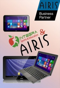 Catalogo AIRIS
