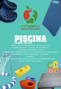 Catalogo PISCINA 2014