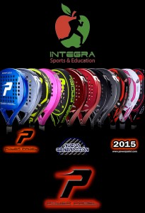 Catalogo POWER PADEL