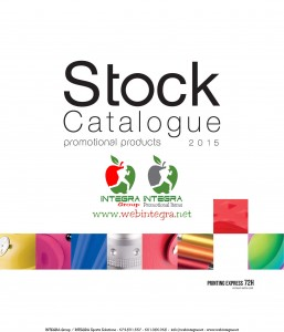 Promo Stock Catalogo 2015 INTEGRA_001
